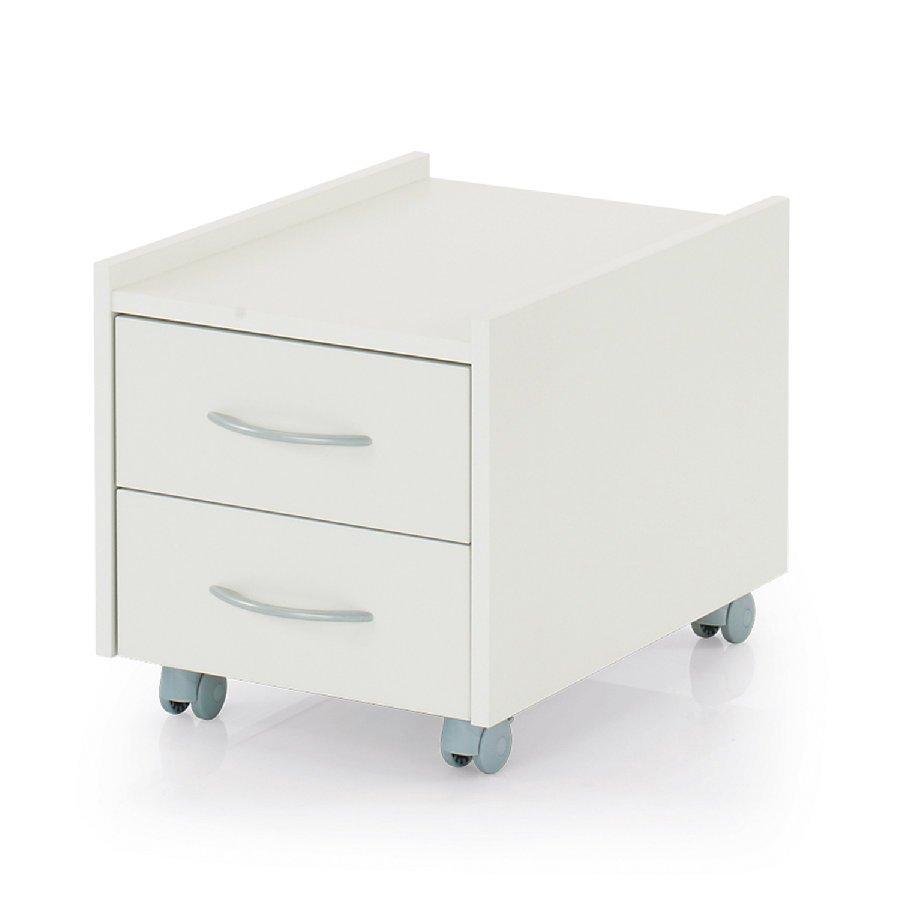 Kettler Rullalaatikko Sit On Valkoinen