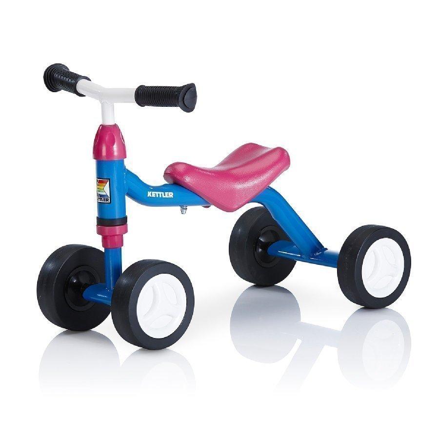 Kettler Sliddy Sininen Potkupyörä