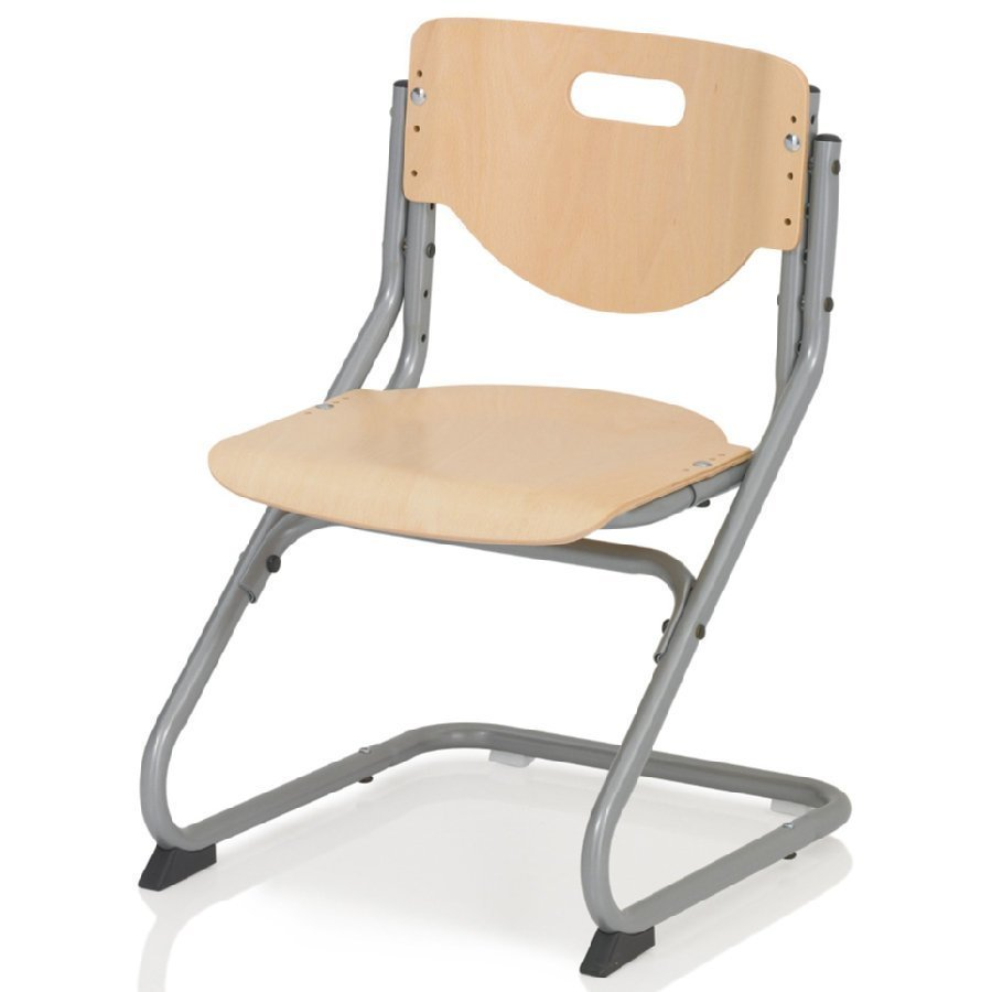 Kettler Tuoli Chair Plus Pyökki / Hopea 06725 017