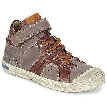 Kickers IGUANE korkeavartiset kengät