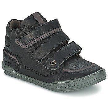 Kickers JIMINI korkeavartiset kengät
