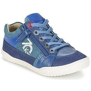 Kickers JINJANG matalavartiset kengät
