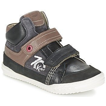 Kickers JINJINU korkeavartiset kengät