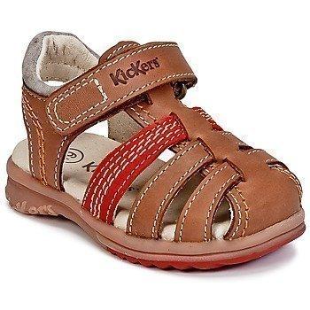 Kickers PLATINIUM sandaalit