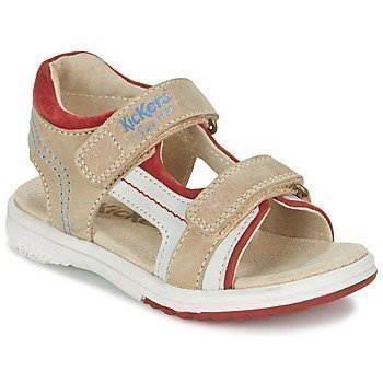 Kickers PLATINO sandaalit
