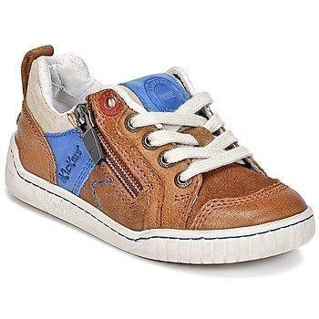 Kickers WINCHESTER matalavartiset kengät