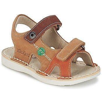 Kickers WOAZAKI BIS sandaalit
