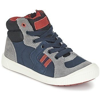 Kickers ZIGUERS korkeavartiset kengät