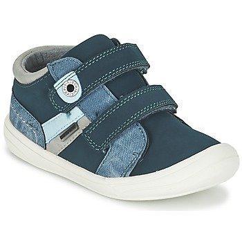 Kickers ZYVA WPF matalavartiset kengät