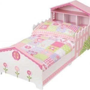 KidKraft Juniorisänky Dollhouse