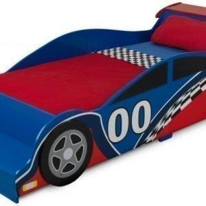 KidKraft Juniorisänky Racecar