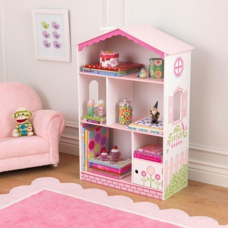 KidKraft Kirjahylly Dollhouse