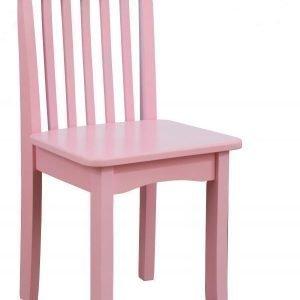 KidKraft Tuoli Avalon Vaaleanpunainen