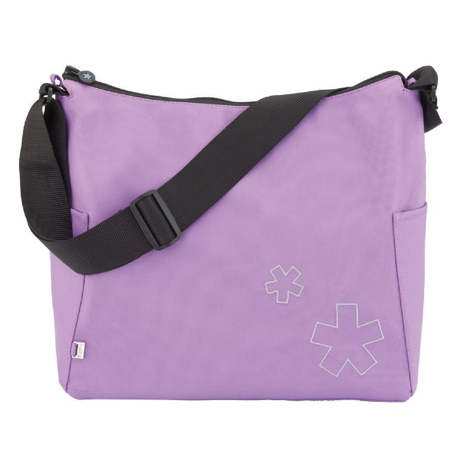 Kiddy Hoitolaukku Babybag Lavender