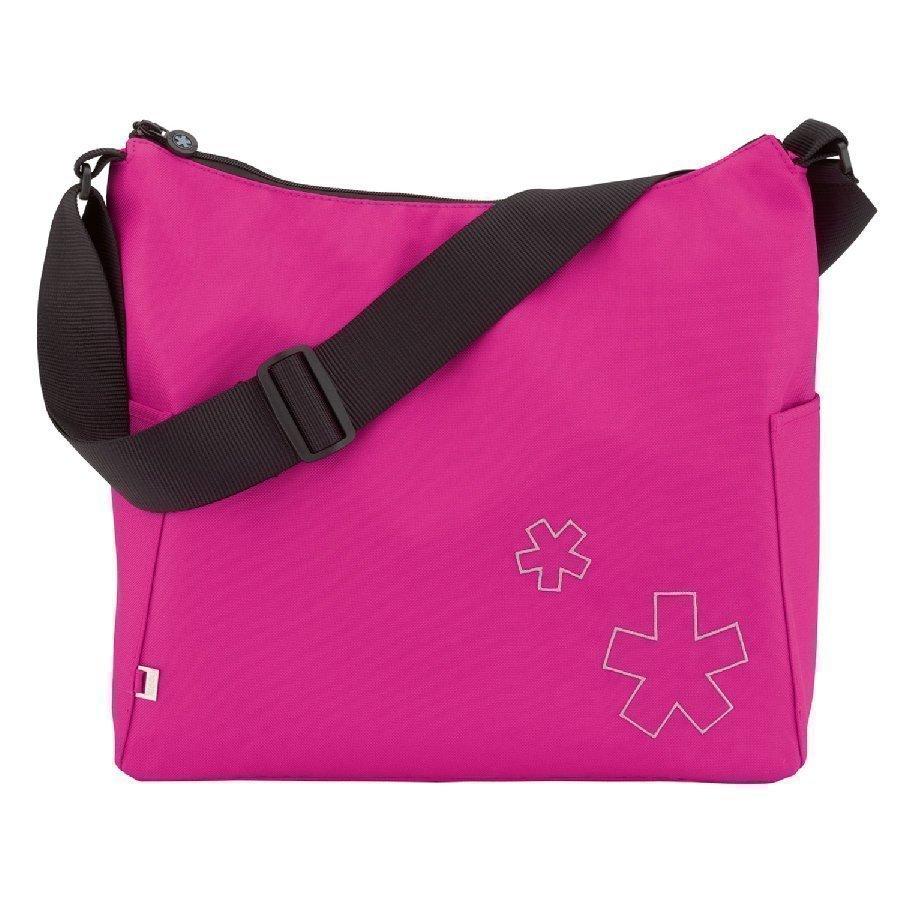 Kiddy Hoitolaukku Babybag Pink