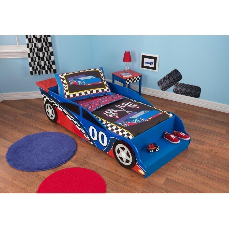 Kidkraft Lastensänky Kilpa Auto