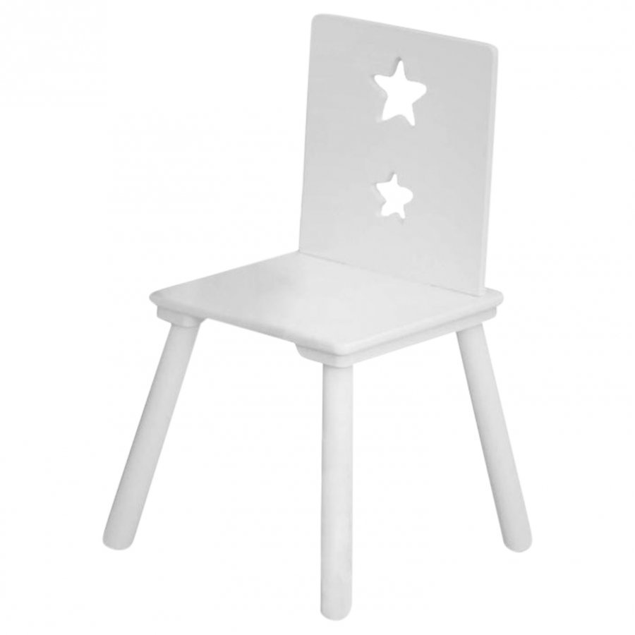 Kids Concept Chair Star Tuoli