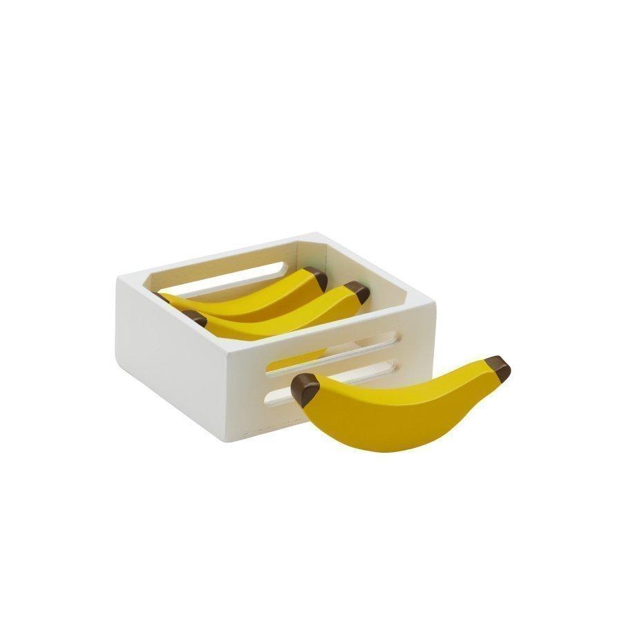 Kids Concept Hedelmälaatikko Banaani