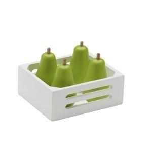 Kids Concept Kids Cafe Päärynät Hedelmälaatikko