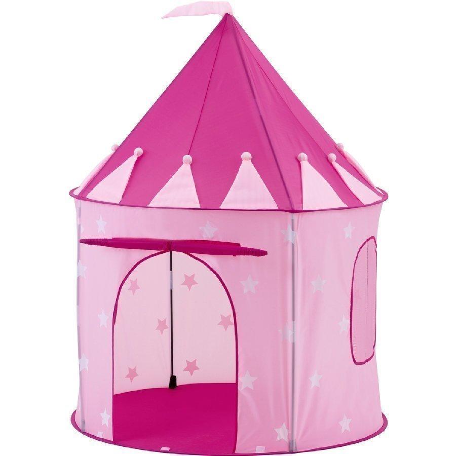 Kids Concept Leikkiteltta Star Vaaleanpunainen