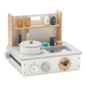Kids Concept Minikeittiö Taitettava