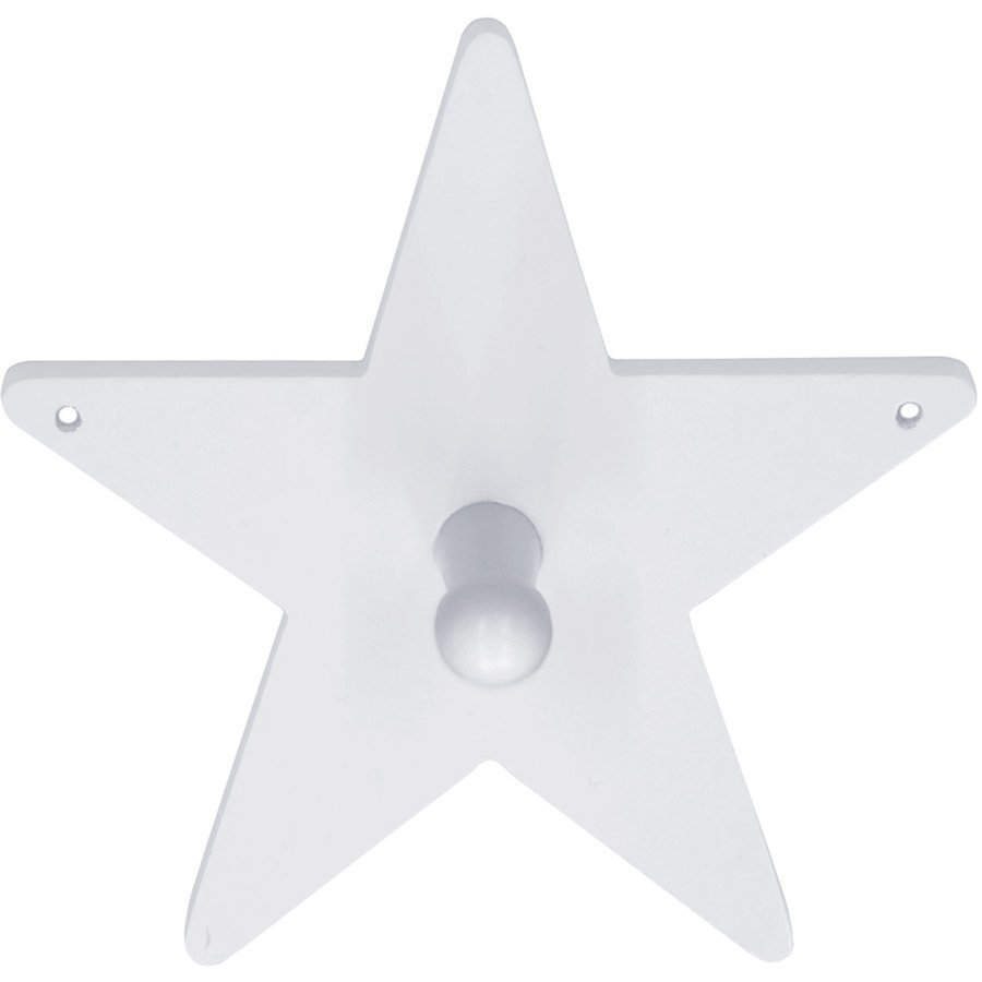 Kids Concept Naulakko Star 14 Cm Valkoinen