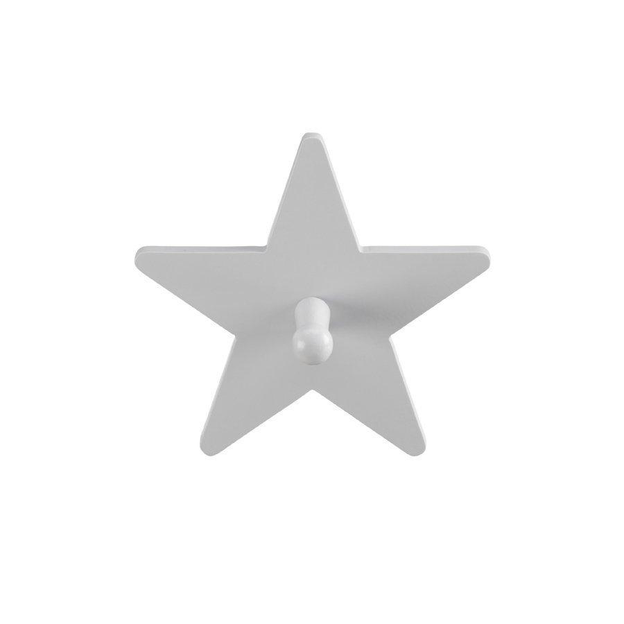 Kids Concept Naulakko Star Harmaa