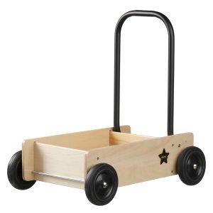Kids Concept Neo Kävelyvaunu Luonnollinen