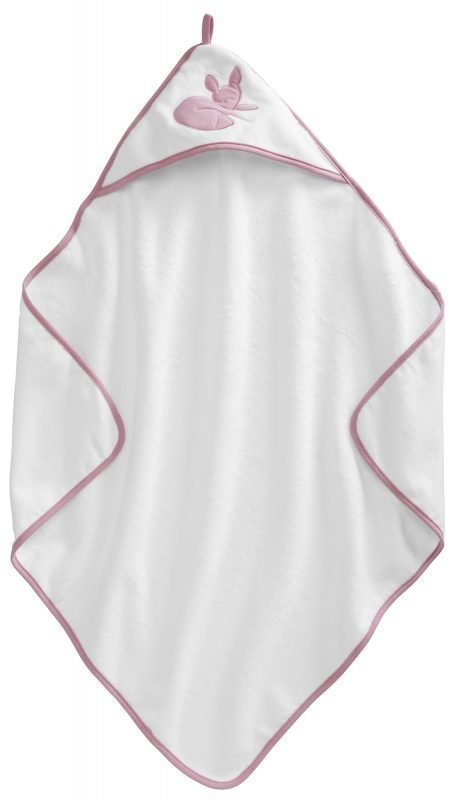 Kids Concept Neo Kylpyviitta Valkoinen/roosa
