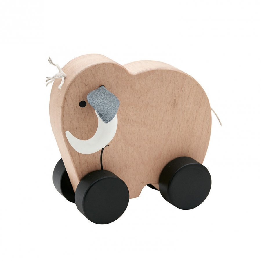 Kids Concept Neo Mammoth Push Along Vetolelu
