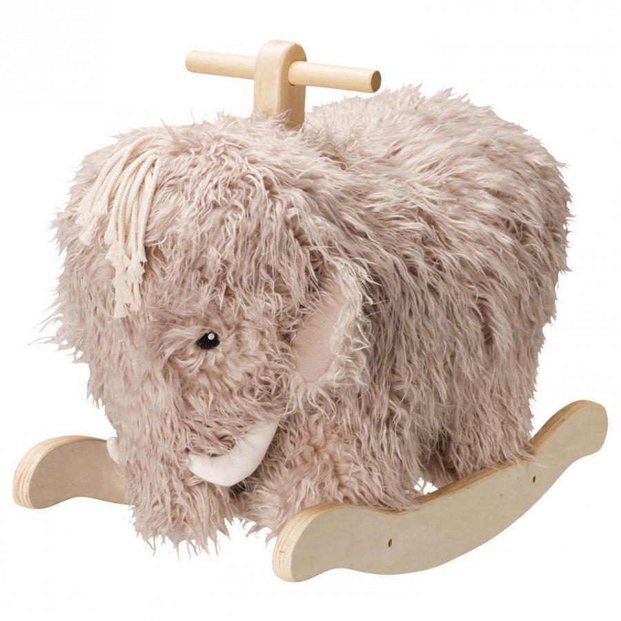Kids Concept Neo Mammoth Rocking Horse Keinuhevonen