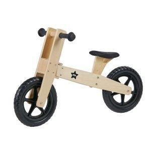 Kids Concept Neo Potkupyörä Luonnollinen