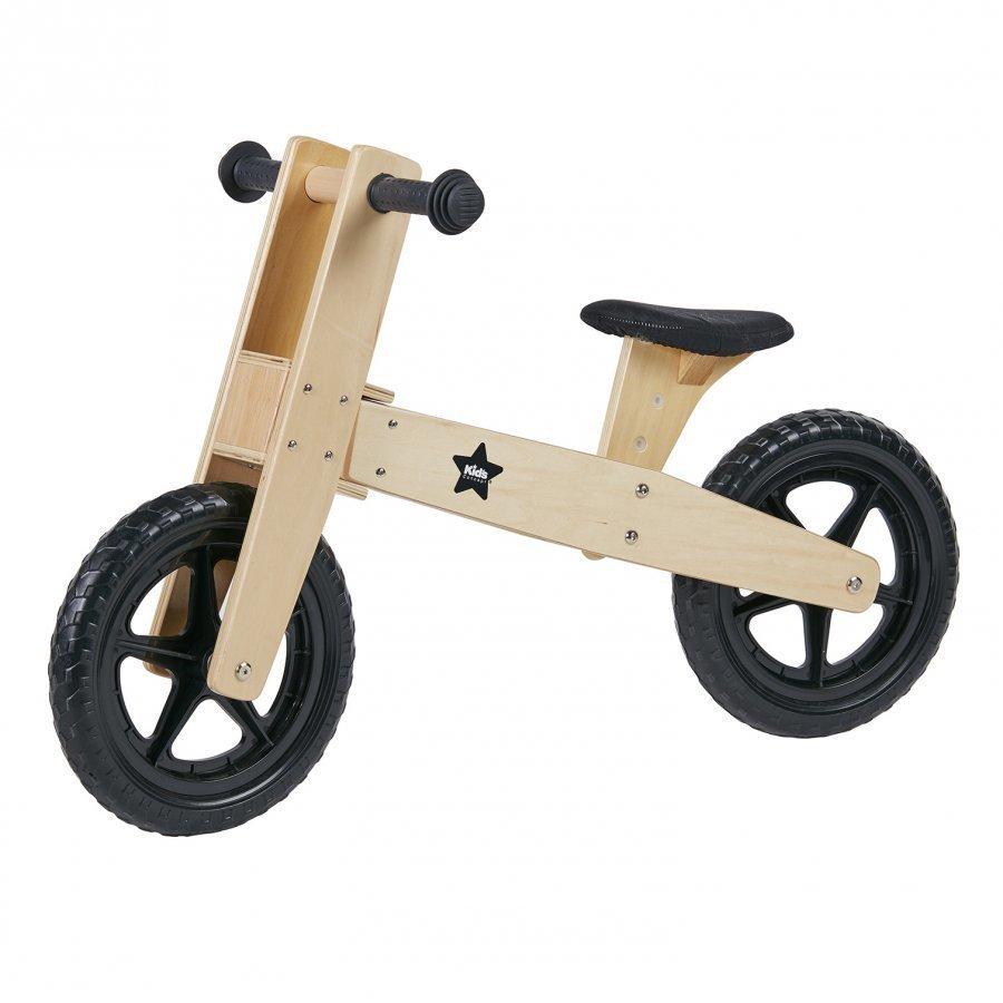 Kids Concept Neo Wooden Balance Bike Ajettava Lelu