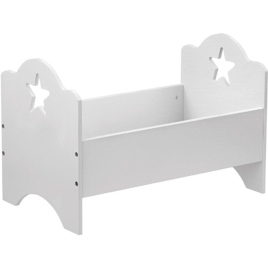 Kids Concept Nukensänky Star Valkoinen 50 X 30 Cm