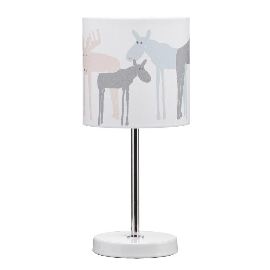 Kids Concept Pöytälamppu Edvin Hirvi
