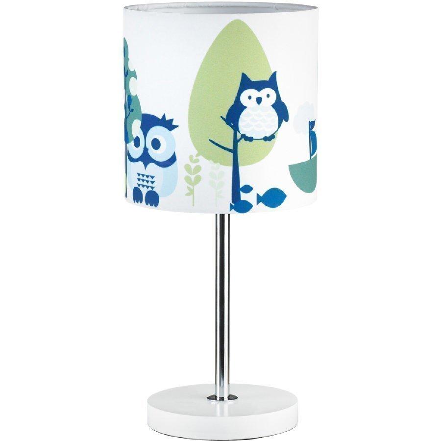 Kids Concept Pumpkin Pöytälamppu Sininen