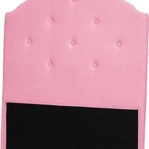 Kids Concept Sängynpääty Vaaleanpunainen