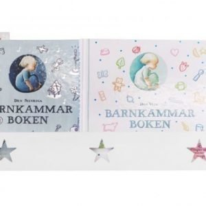Kids Concept Star Kirjateline Valkoinen