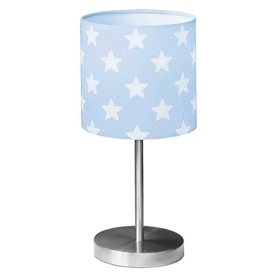 Kids Concept Star Pöytälamppu Sininen