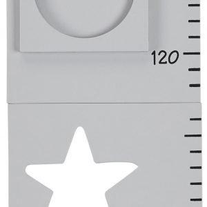 Kids Concept Star Pituusmitta Harmaa