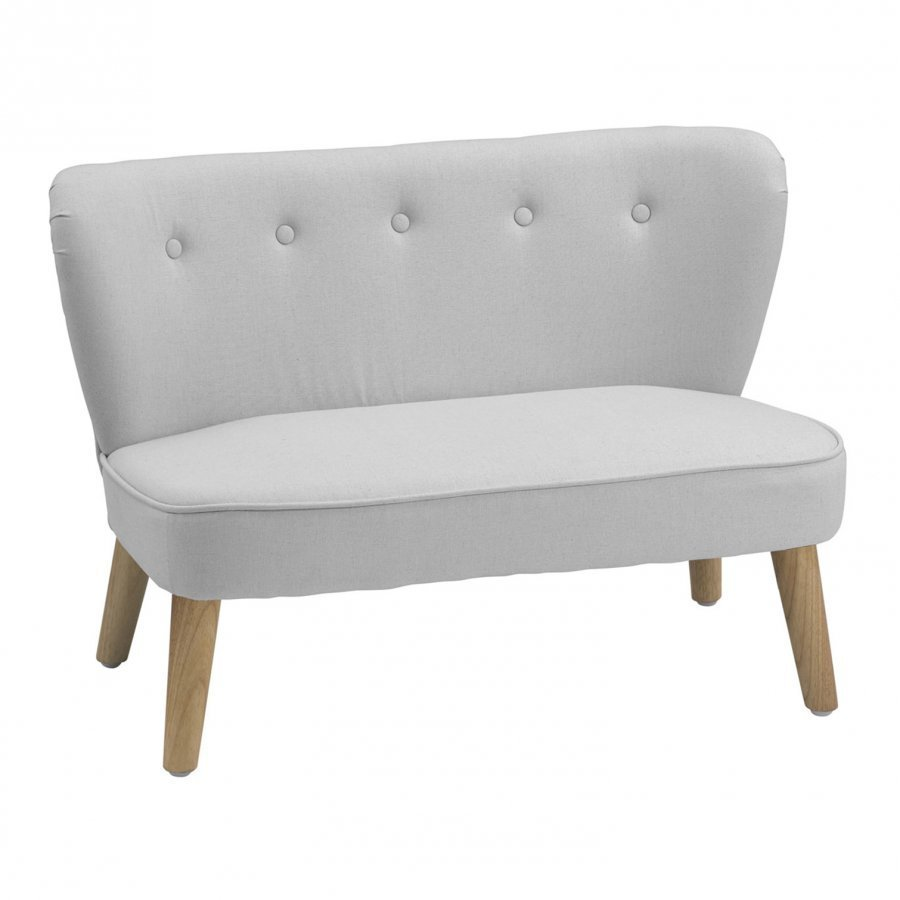 Kids Concept Star Sofa Grey Sohva