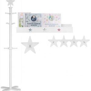 Kids Concept Star Valkoinen Paketti