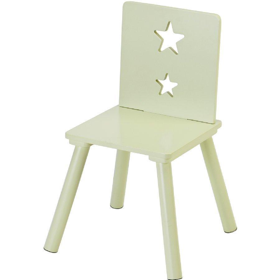 Kids Concept Tuoli Star Vihreä