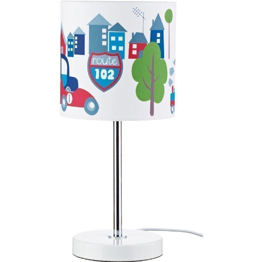 Kids Concept Turbo Pöytälamppu Sininen