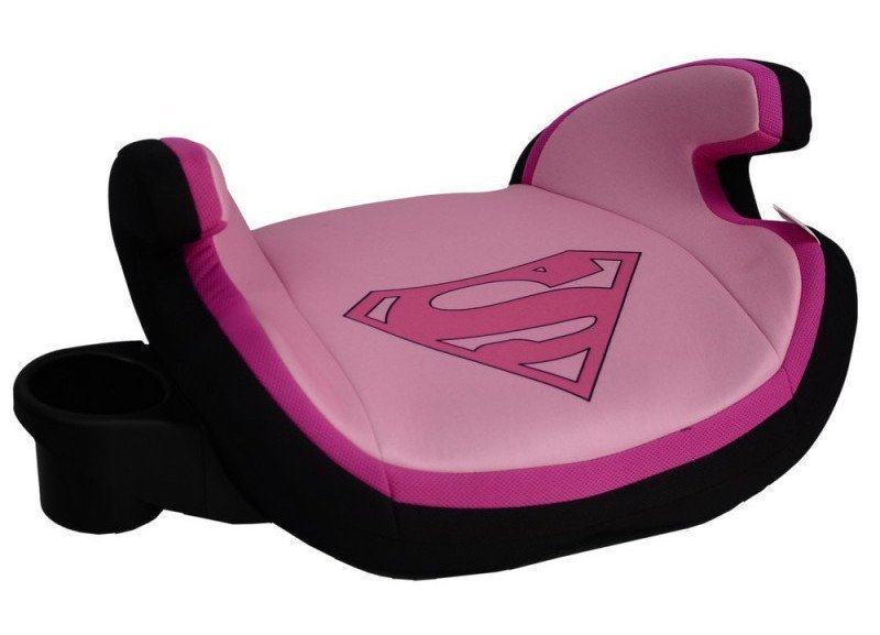 Kids Embrace Istuinkoroke Supergirl
