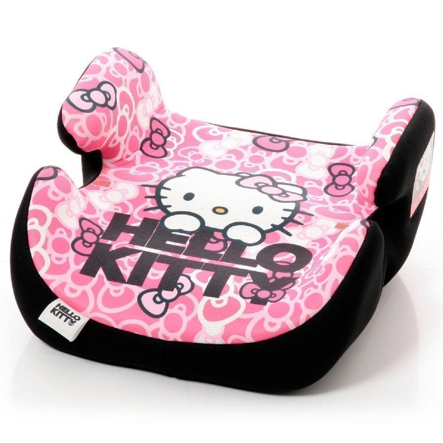 Kids Im Sitz Istuinkoroke Topo Luxe Hello Kitty