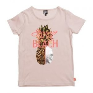 Kids-Up Cat T-Shirt S/S