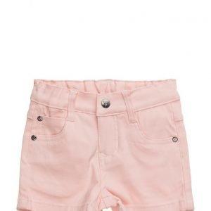 Kids-Up Cat Twill Shorts