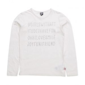 Kids-Up Fie T-Shirt L/S