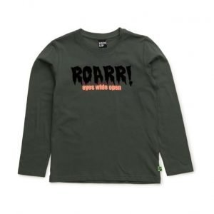 Kids-Up Gavin T-Shirt L/S
